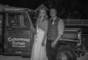 Cottonwood Cottage Wedding