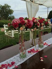 TOWN OF GENOA WEDDING FLORAL DESIGN
