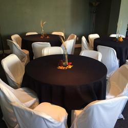 Second Floor Banquet