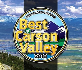 Record Courier Best of Carson Valley 201