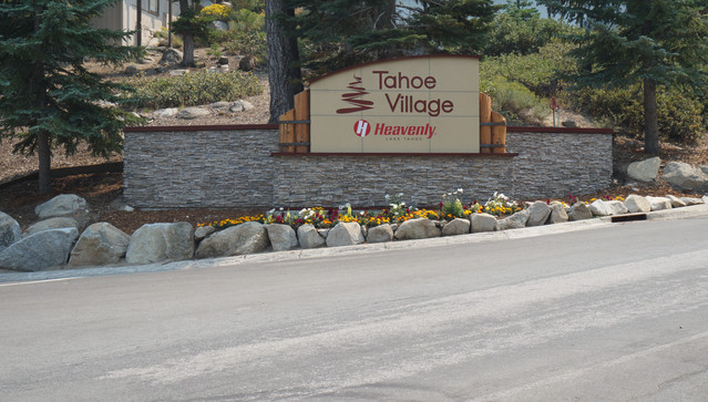 Located in Tahoe Village HOA