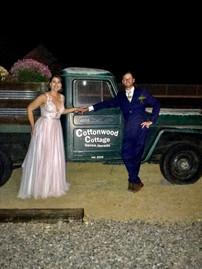 Cottonwood Cottage Wedding Venu