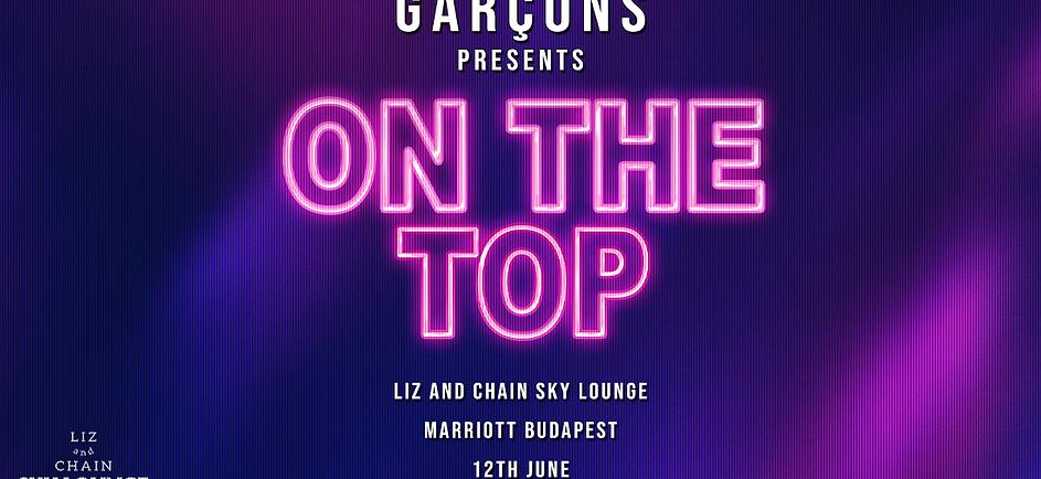 GARCONS1029 ON THE TOP – helyreállítva.p