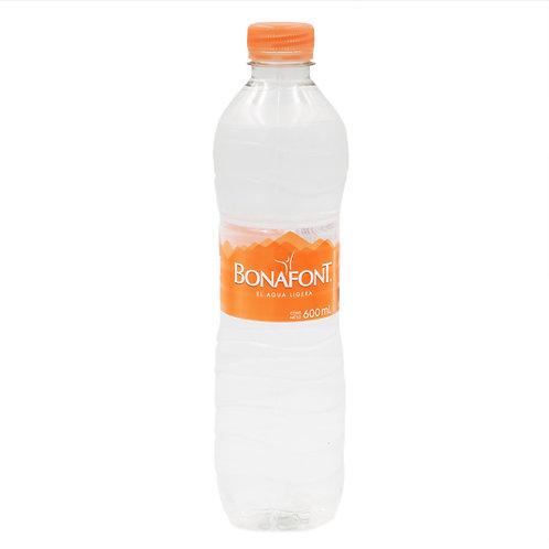Bonafont - Agua natural 600 ml