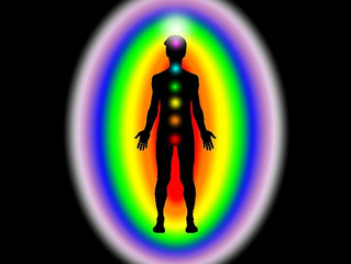 Extra Terrestrial Comments on the Chakras