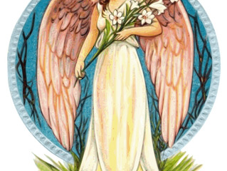 Sending Clarity and Love to Earth & a New Angel is Born