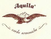 Aquila corde armoniche