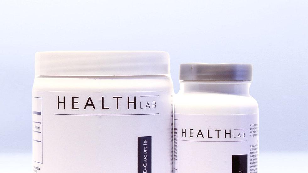 Liver Detox Package