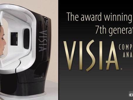 Free Visia Skin Analysis!!!