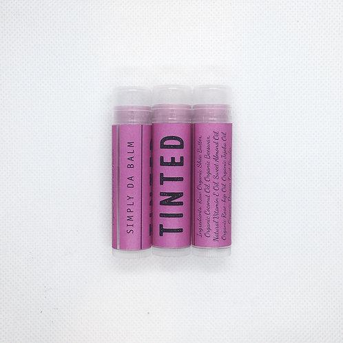 TINTED - All Natural Organic Lip Balm