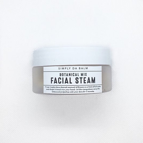 Botanical Mix Facial Steam