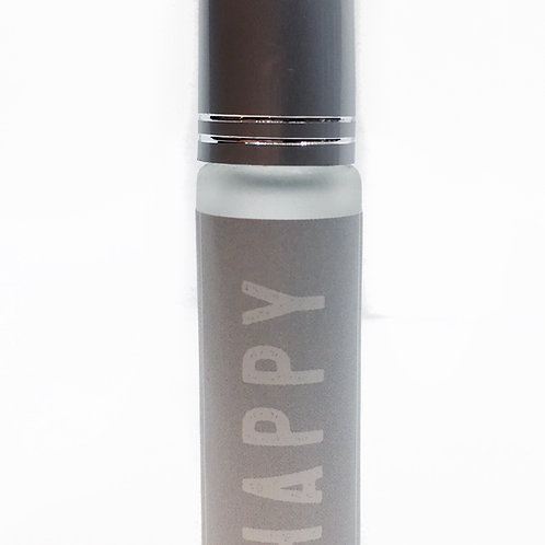 Happy - Aromatherapy Roll On