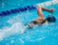 nageur