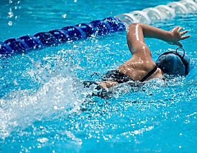 Private Swimming Lessons for adults, bike fitting and personal training vouchers by Speedy Swimming, Surrey Triathlon Swim Coaching