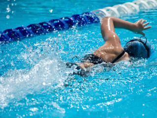 Swimming For Fitness and How To Get Started