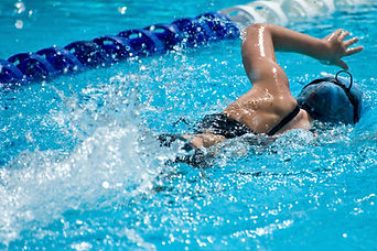 Adult Swimming Lessons Huddersfield