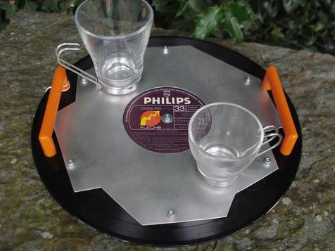 Set musical pour la pause boisson