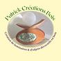 Patrick Créations Bois logo.png