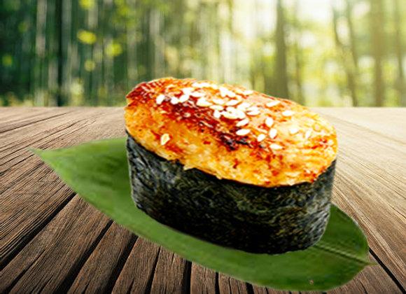 Запечные суши