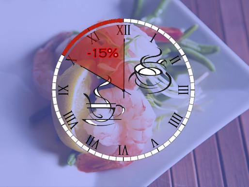 Счастливые часы -15%