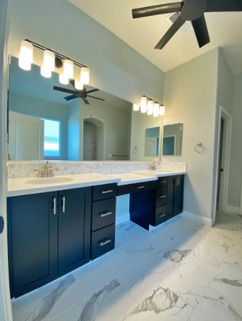2676 Master Bath with drop down makeup v