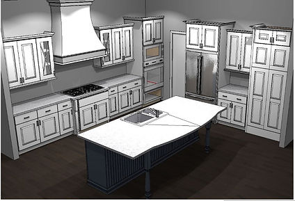 Model Home Drawings.JPG