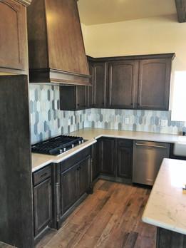 3477 Craftsman Kitchen