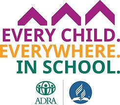 everychild-adra-adventist-logo-lock-up-c