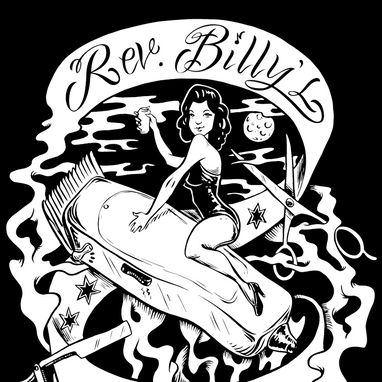 Reverend Billy's Chop Shop