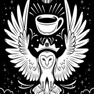 Coffee Bag | White Owl Coffee