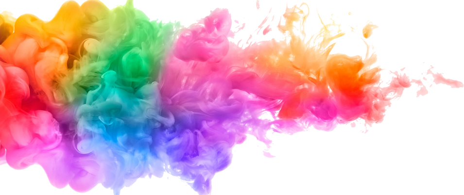 Pigmento em Pó