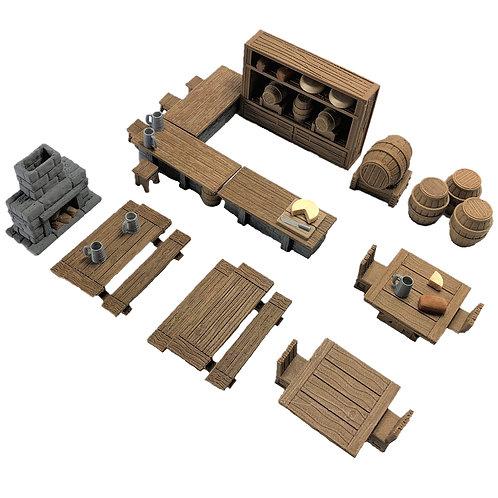 Grand Tavern Set