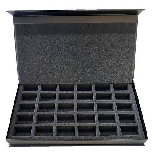 Foam Storage Box - 30 Cells