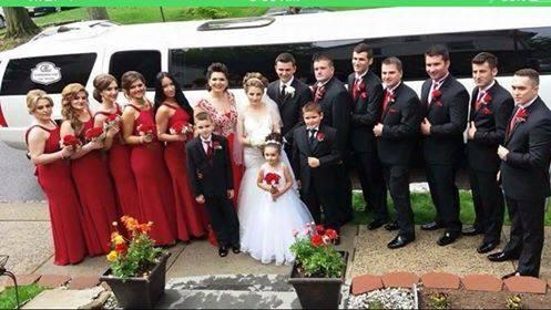 Albanian Wedding B