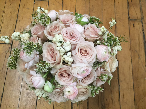 Blush Crush Bouquet