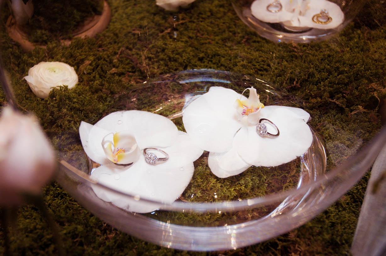 Marchesa Bridal Show