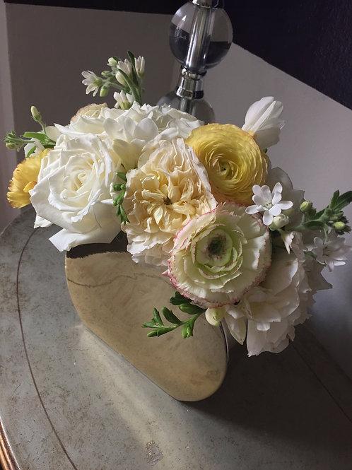 Butterscotch Supreme Bouquet