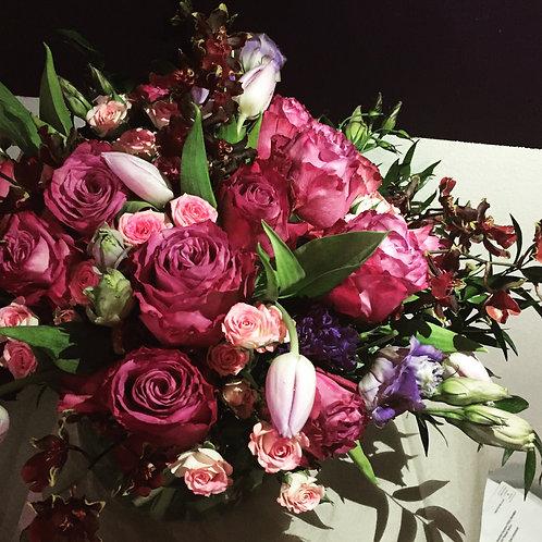 Berry Splash Bouquet
