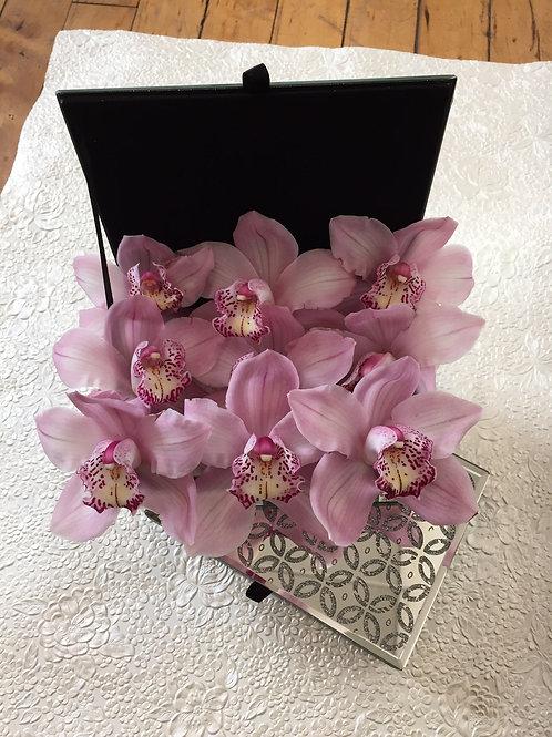 Surprise Orchid Bouquet