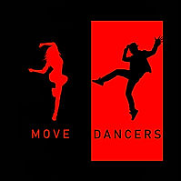 Move Dancers by Dana Tue | Move Dancers - Gold Events