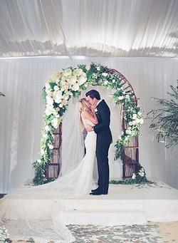 Inchiriere arcada nunta