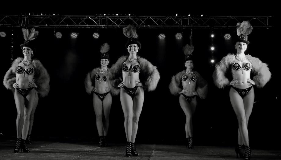 Trupa de Cabaret Nunta Bucuresti