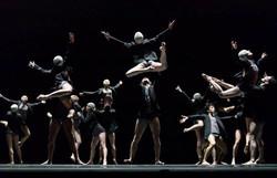 Dansatori Contemporan