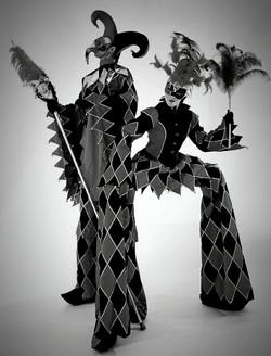 Personaje Picioroange - Mascote