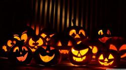 Organizare eveniment halloween
