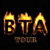 BTA Tour by Dana Tue | BTA Tour - Gold Events