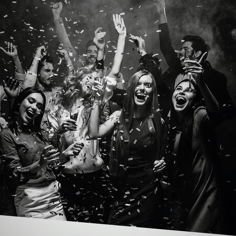 Organizare petrecere corporate