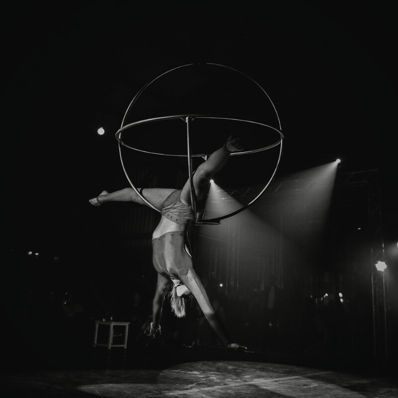 Acrobati Evenimente - Nunta