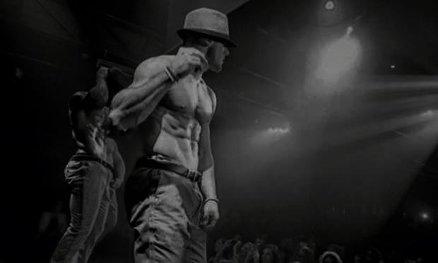 Show Striperi | Striptease Masculin
