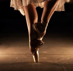 Balerine Balet Vals Nunta
